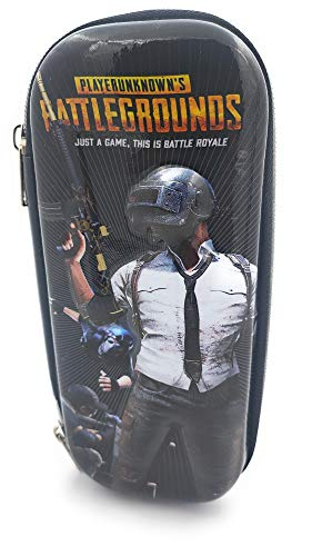Vikas gift gallery Multipurpose Pubg Printed Pencil Pouch/Case for Boys