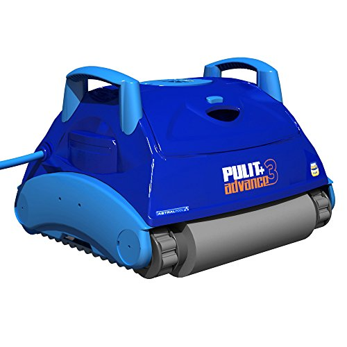 AstralPool Pulit Advance+ 3 Poolsauger, automatisch