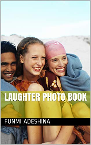 Laughter Photo Book (English Edition)