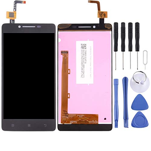 Lingland Cell Phone kit LCD Screen and Digitizer Full Assembly for Lenovo Lemon K3 / K30-T / A6000 / K30-W Screen Overall Assembly