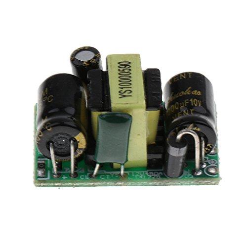 #N/A Módulo Convertidor De Placa Incorporada De Conmutación De Potencia Aislada AC/DC 5V 600mA