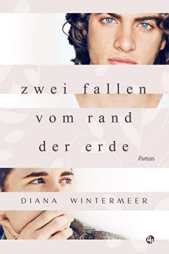 Zwei fallen vom Rand der Erde (German Edition)