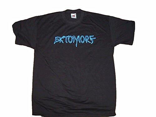 EKTOMORF - Old Logo - T-Shirt - Größe Size L