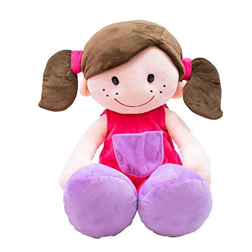 Boneca de Pano, Foffylandia, Pink
