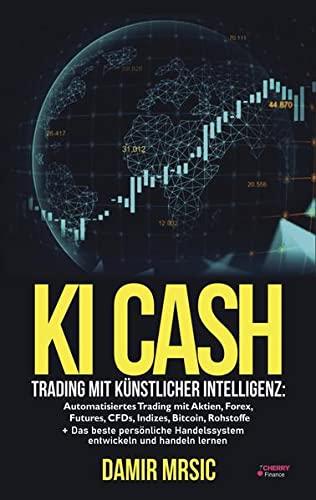 Cherry Media GmbH KI Cash: Trading Bild