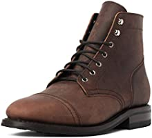 Thursday Boot Company Rugged & Resilient Captain Men's Lace-up Boot
