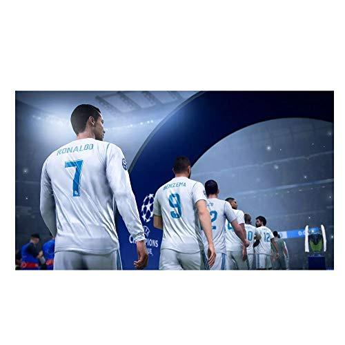 Futebol Fifa 19 Portugues Brasil Ps3 - Original Download Pendrive Original