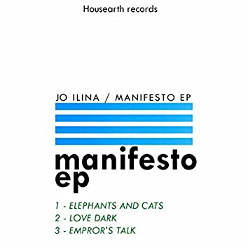 Manifesto EP
