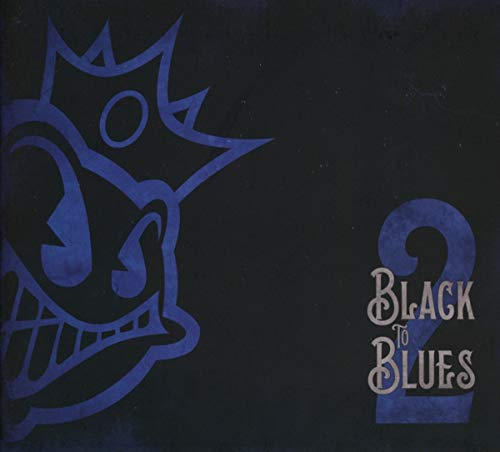 Black To Blues Volume 2