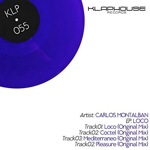 Coctel (Original mix)