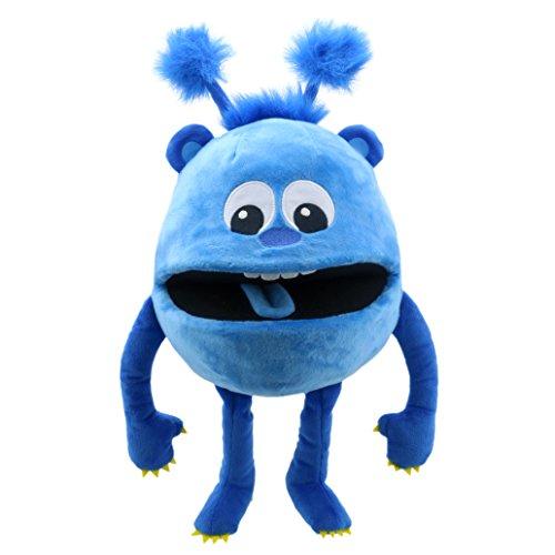 The Puppet Company - Monstruo, Marioneta, Azul