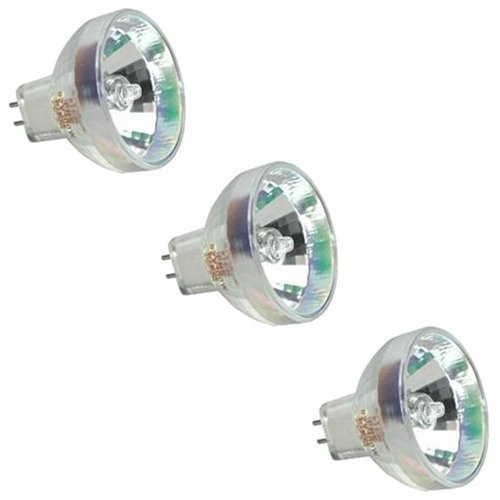 FHS 82v/300w 70 hr. Projection Bulb 3-Pack