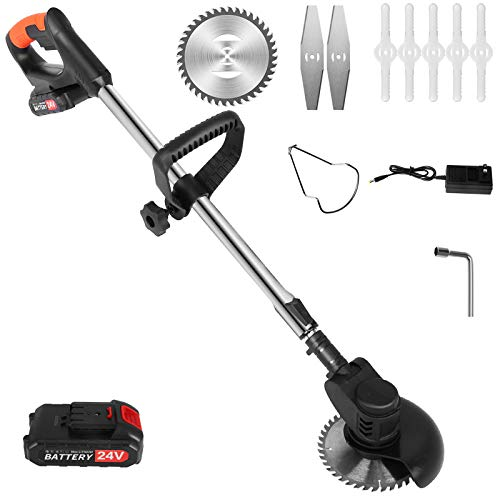 Best powerful string trimmers