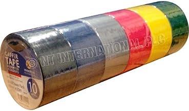Coloured Gaffer Tape