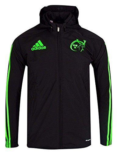 adidas Munster Rugby All-Weather Jacket