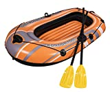 Inflatable Rafts Review and Comparison