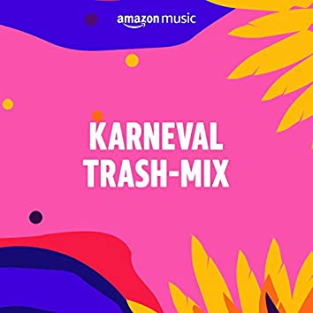 Karneval Trash-Mix