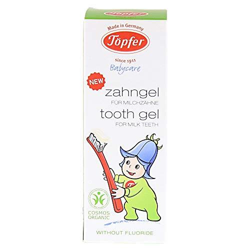 TÖPFER Babycare Zahngel 50 ml