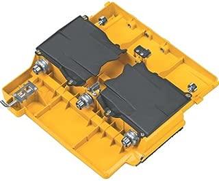 Cart (Complete With Rollers) for Dewalt D24000 Tile Saw, 617948-00