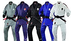 really cool bjj gi overview