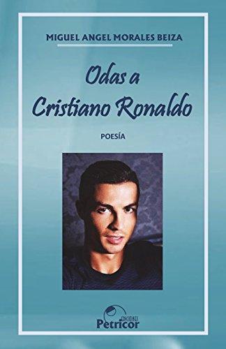 Odas a Cristiano Ronaldo