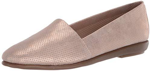 Aerosoles Flache Damen-Slipper, (rosa-metallic), 36 EU