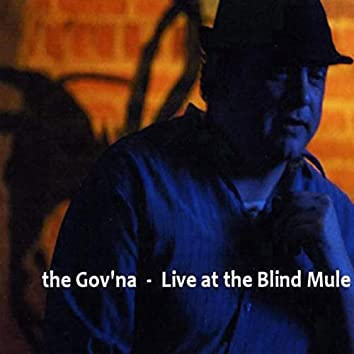 Live at the Blind Mule
