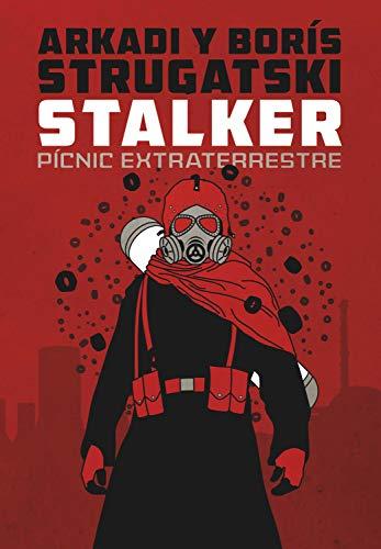 Stalker: Pícnic Extraterrestre (Breve nº 5)