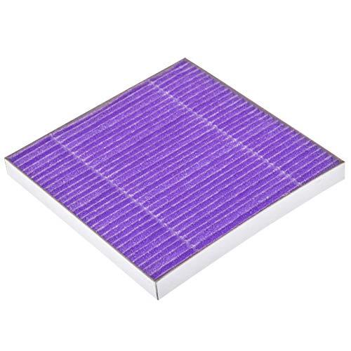 vhbw Staubsaugerfilter passend für Hitachi CV 100, 200, 300, 400 Staubsauger Hepa-Filter