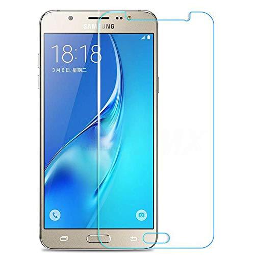 HOWEHORC voor Samsung Galaxy J3 J5 J7 2016 A3 A5 A7 2017 2015 beeldscherm 2016, 0 22 mm gehard glas op beschermglas 9H beschermfolie, 2017 (version), Voor Galaxy J3