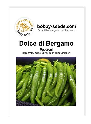 Dolce di Bergamo Peperoni Samen von Bobby-Seeds Portion