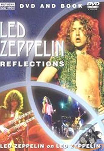 Led Zeppelin - Reflections (DVD + Buch)