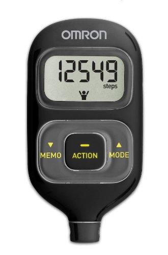 Fantastic Prices! Omron Hj-203bl Activity Tracker, Black