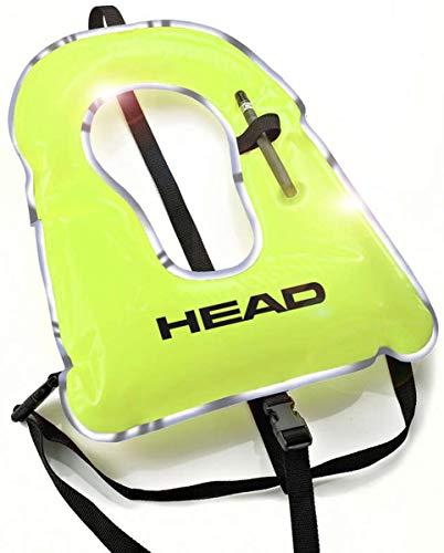 Mares HEAD/3M Deluxe Snorkeling Vest