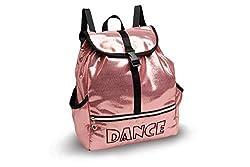 Dansbagz Shine Bright Dance Backpack