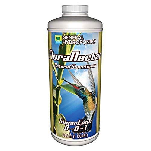 General Hydroponics FloraNectar Sugar Cane - 1 Qt