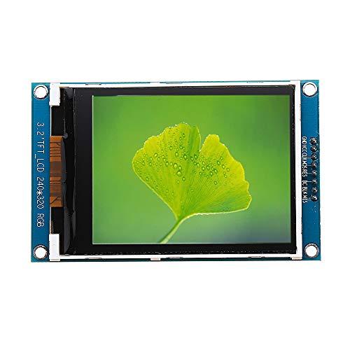 3,2 Zoll 8Pin 240 * 320 TFT LCD Bildschirm SPI Serial Display Bildschirm Modul ILI9341 für Arduino