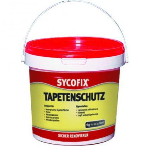 Tapetenschutz Elefantenhaut für innen lösungsmittelfrei 1 Liter Sycofix