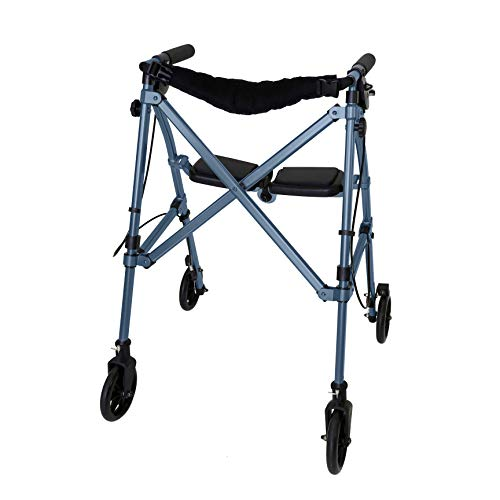 Able Life Space Saver Lightweight Folding Mobility