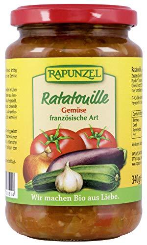 Rapunzel Ratatouille (335 ml) - Bio