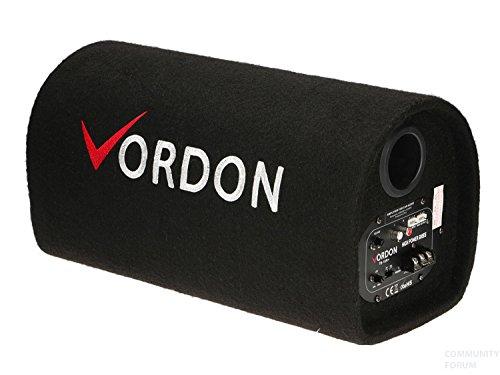 Vordon TB-16R + 350W 6