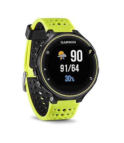Garmin Forerunner 230 - Force Yellow (Renewed)