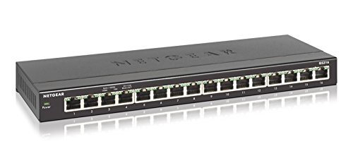 Computer Networking Switches