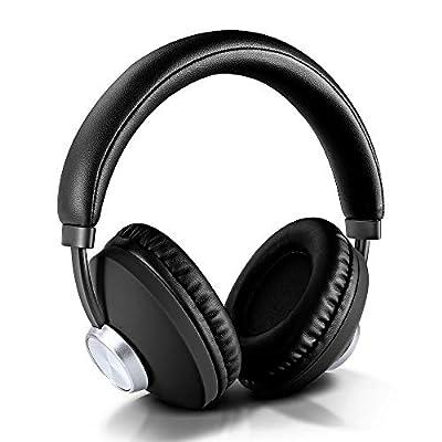 STOGA Over-Ear Headphones with Mic Bluetooth Earphones