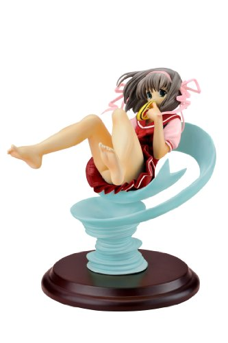 E2 Illustration: School Girl by Tenmu 1/6 Scale Figure