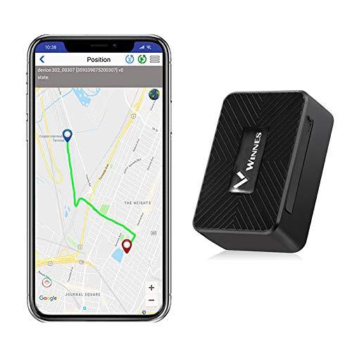 GPS-Tracker für Kinder, Echtzeit, magnetische Installation, Akku 1500 mAh, IP65, Mini-GPS-Tracker für Katzen, Hunde, Tasche, Kinder, Erwachsene, Wertsachen (TK913)