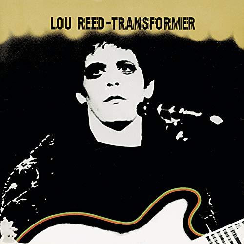 Transformer (Incl. 2 Former Unreleased Bonus Tracks)
