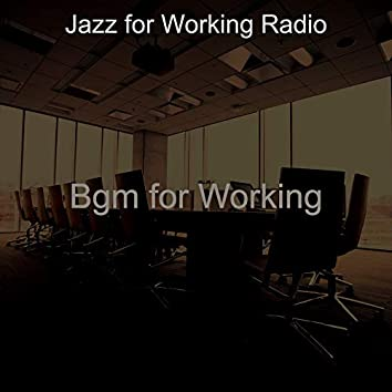 Bgm for Working