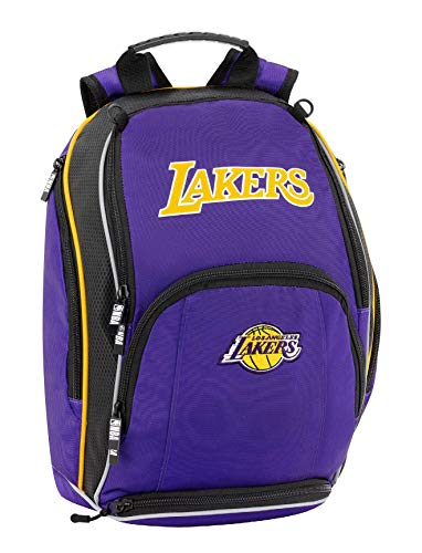 Mochila organizada Los Angeles Lakers 62569