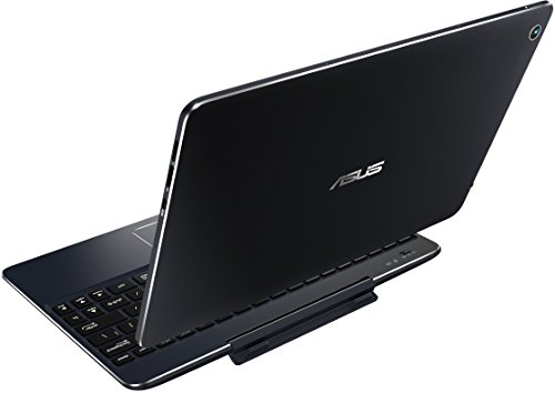 Product Image 3: ASUS Transformer Book Chi 10.1-Inch Ultraslim All-Aluminum Detachable Touchscreen 2-in-1, 32 GB Storage